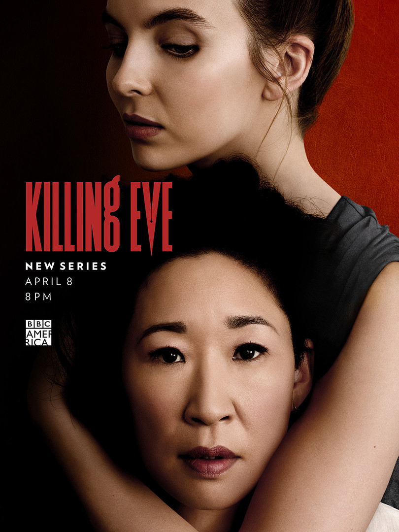 Penteo upmixer used in Killing Eve