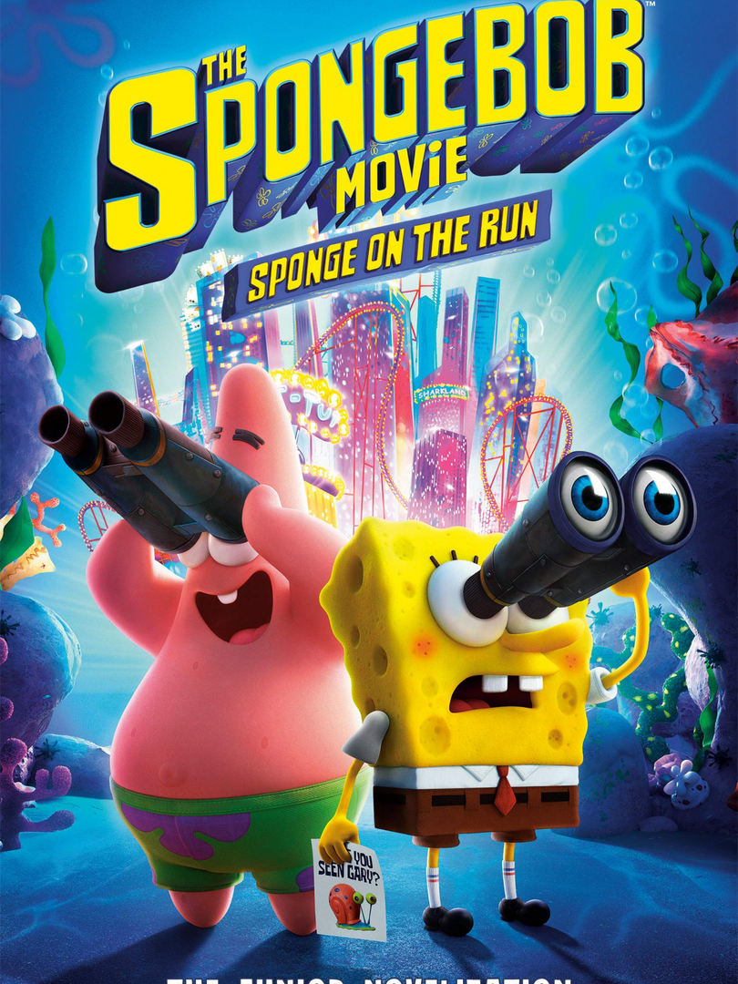 Penteo Upmix/Downmix Plugin used in the film Spongebob
