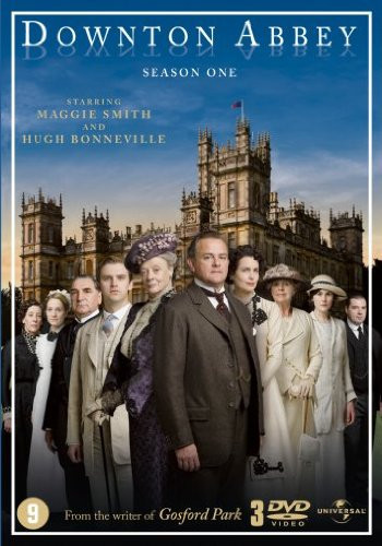 Penteo upmixer used in  downton abbey