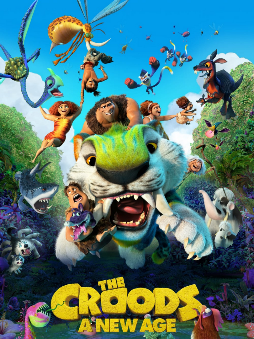Penteo Upmix/Downmix Plugin used in the film Croods
