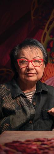 Artist / Táňa Havlíčková