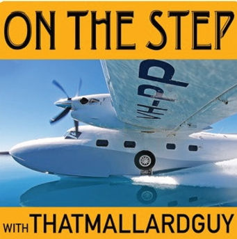 _On the Step with thatmallardguy on Appl
