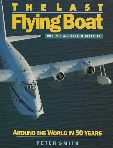 The Last Flying Boat cover.jpg