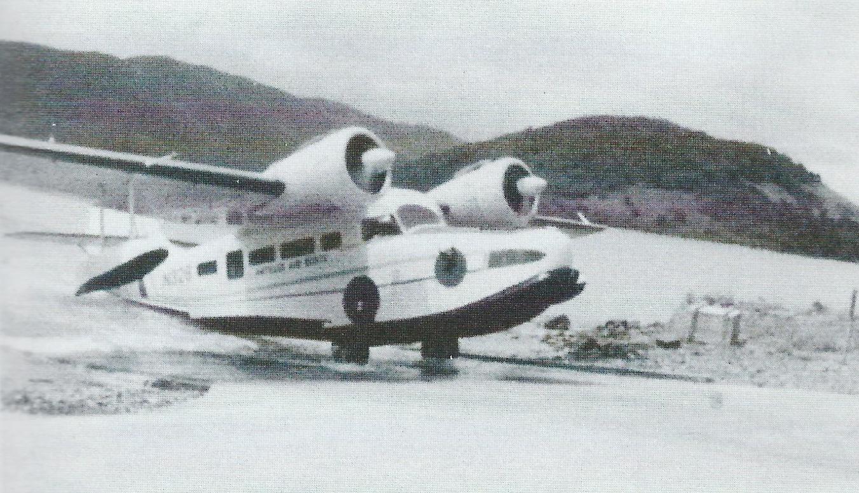 G21A Goose