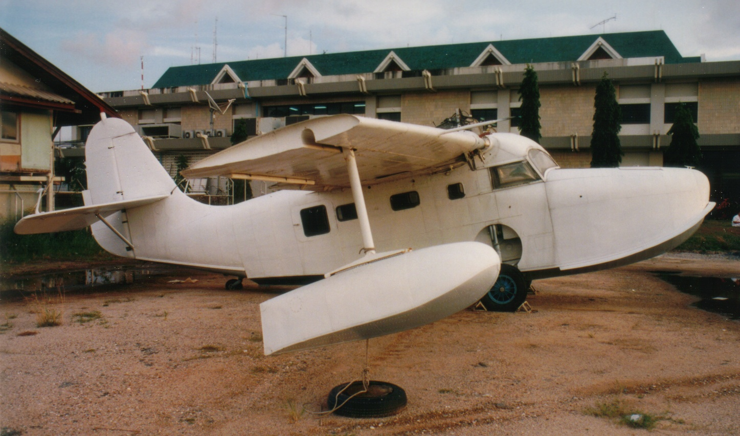 SN 1145 HS-TOM Phuket 1996