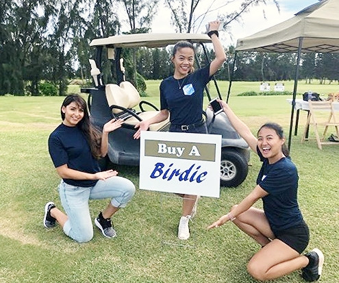 Skal Hawaii Annual Scholarship Golf Tournament