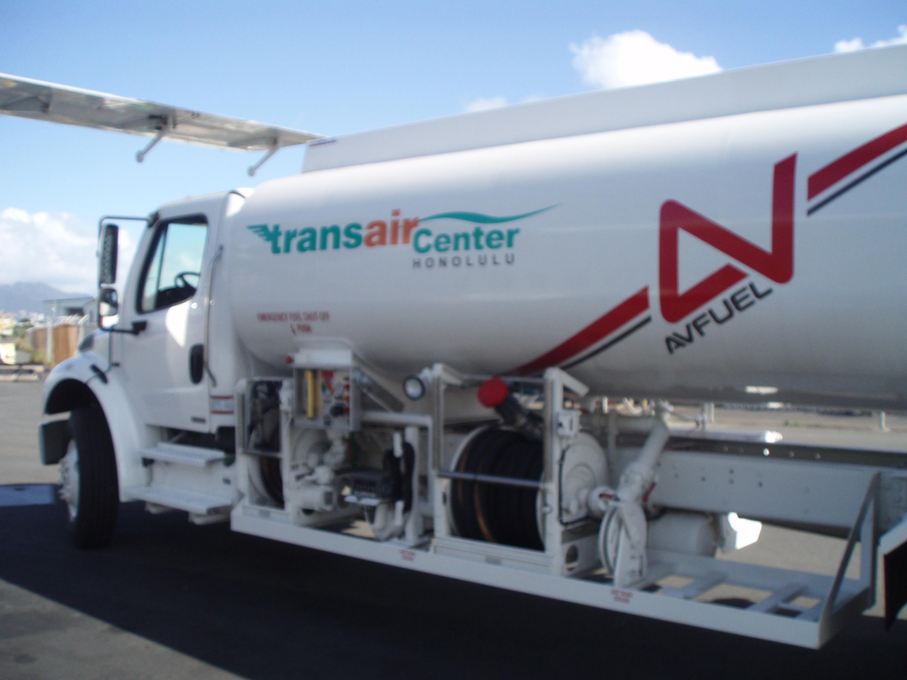Transair Center