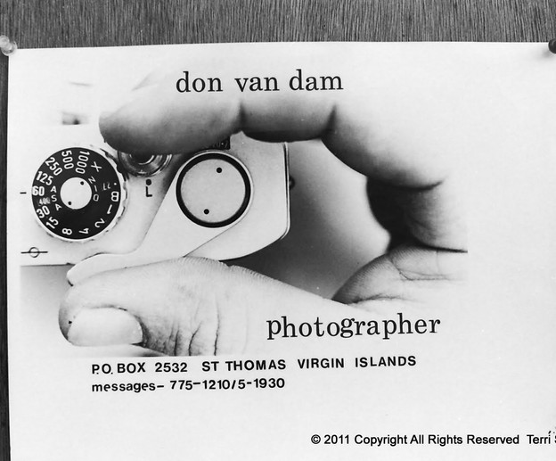 don von dam photographer