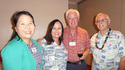 Jennifer Tom, Karen Wataru-Nakaoka, Brad Jenks & Phil Sammer