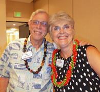 Phil Sammar & Susan Stevenson