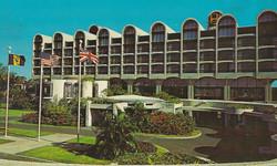 Barbados Hilton
