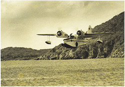 Landing in the cut - STT