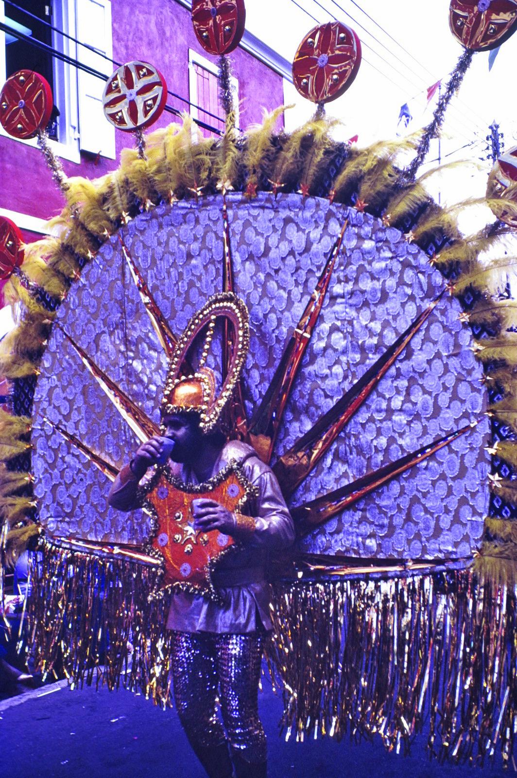 Carnival - St. Thomas