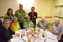 Skal Hawaii 65th Anniversary