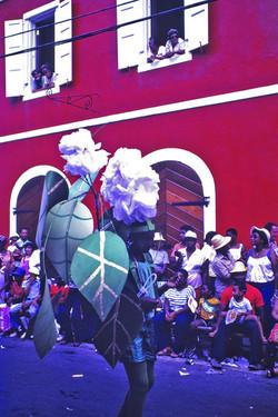 Carnival St. Thomas