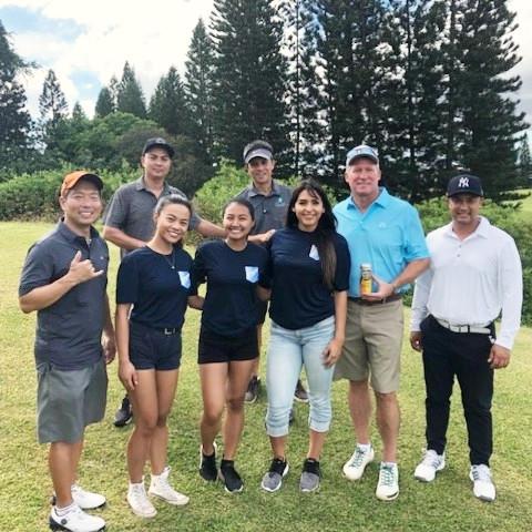 Skal Hawaii Annual Scholarship Golf Tournament
