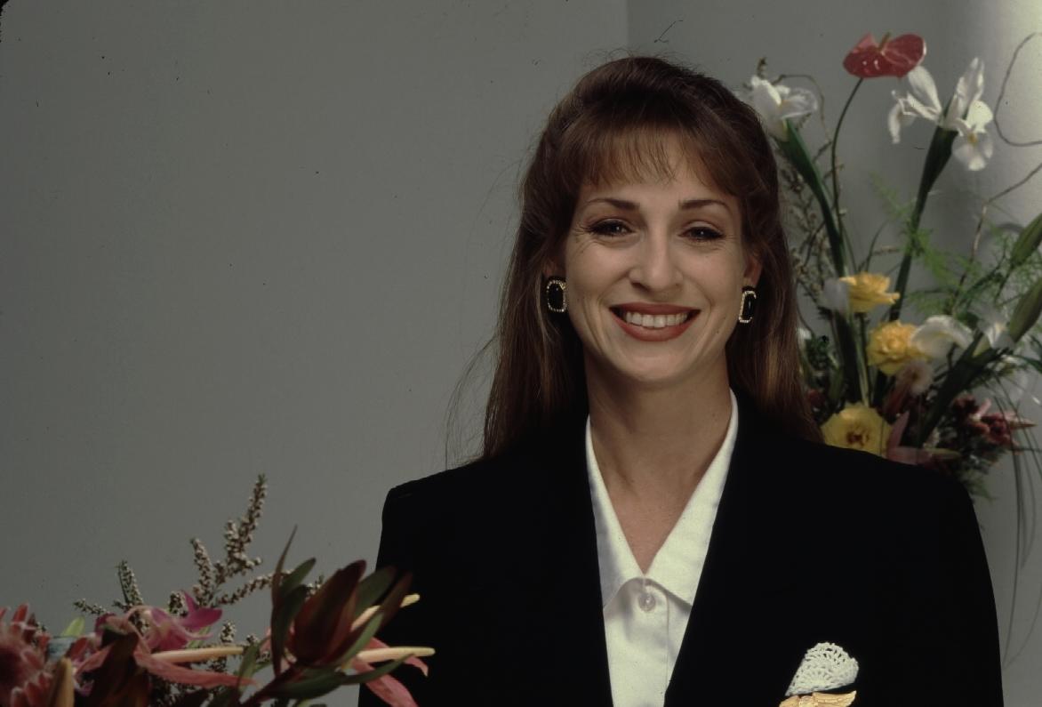 Gina Vasconcellos