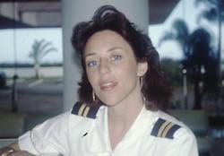 Suzanne Olaso