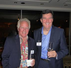 Gregg Nelson & Dave Evans