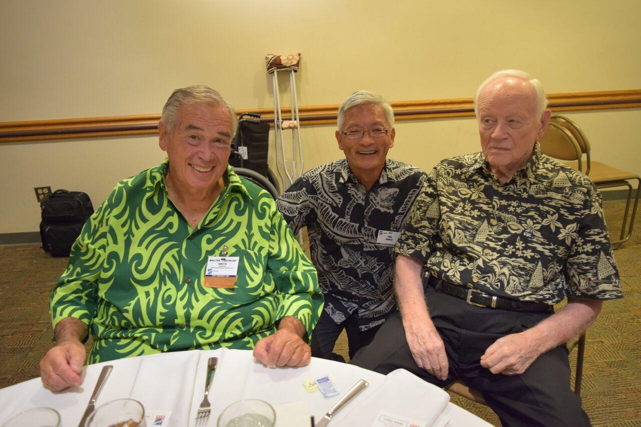 Skal Hawaii 65th Anniversay