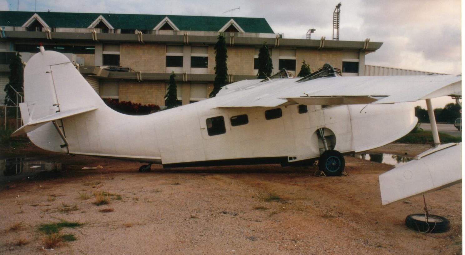 S-TOM Phuket 1996