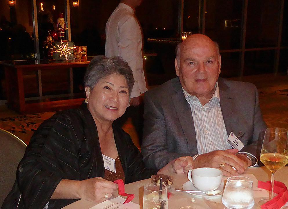 Sharon & Mike Miller
