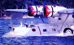 PBY at St. Thomas