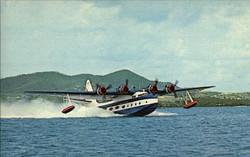 Mother Goose takeoff STX