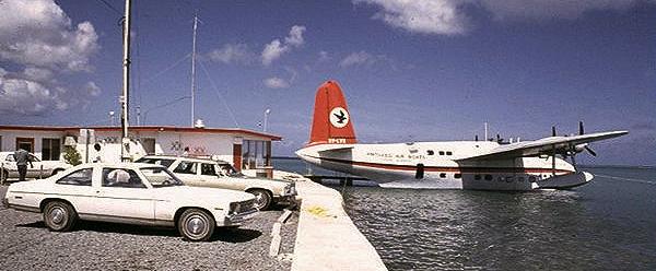 STX seaplane ramp w/ S-25