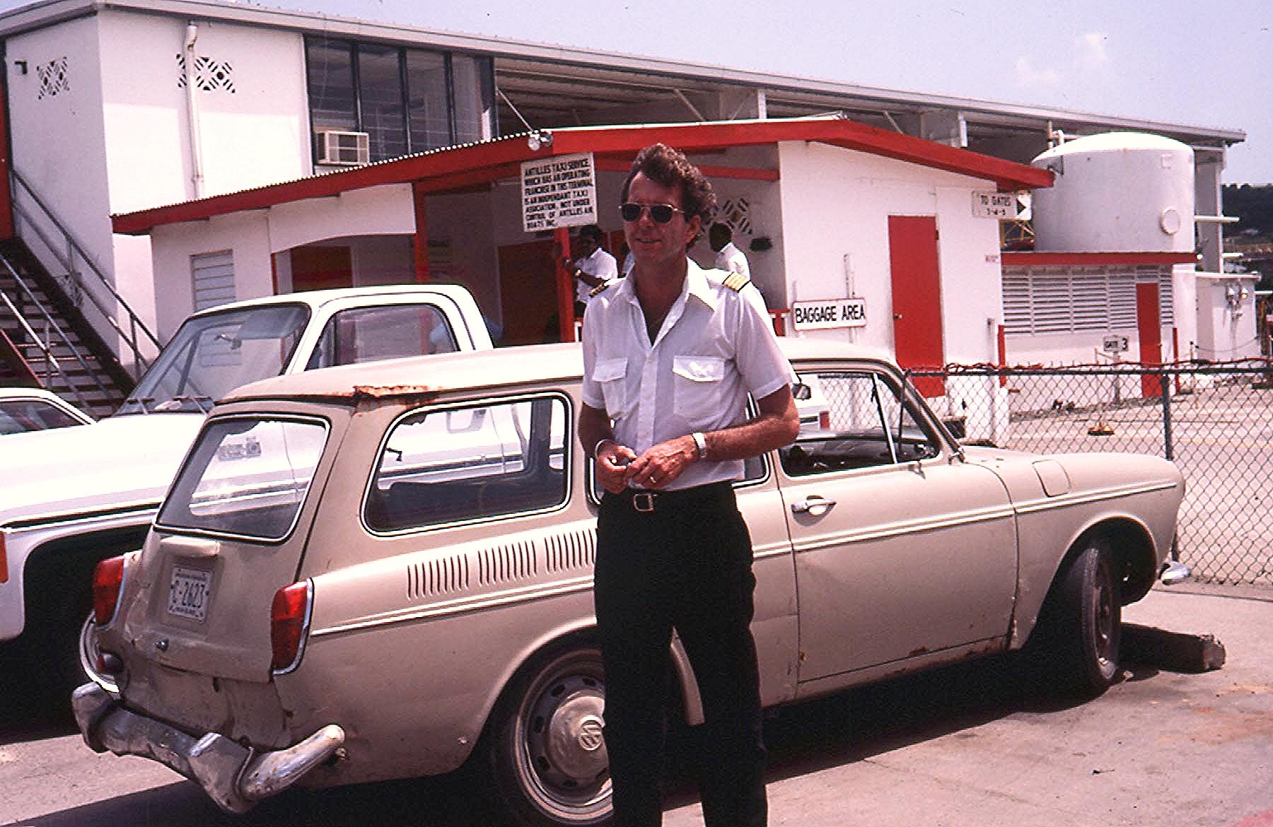 Capt. Don McDermott