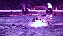 PBY N5588V