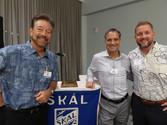 John Foy, Jeff Perkins & Jason Hedrick