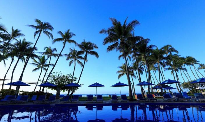 Skal Hawaii Holiday Dinner at The Kahala
