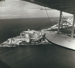 AAB Goose departs San Juan