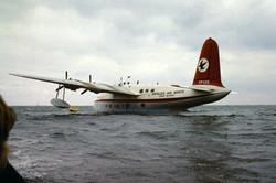 Southern Cross flying boat