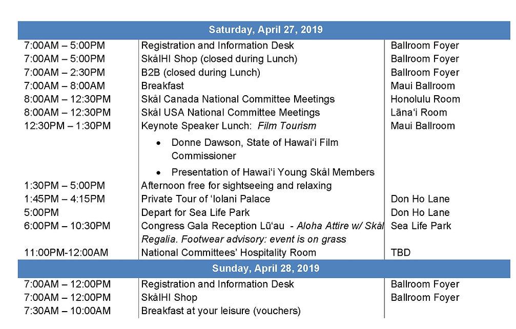 2019 NASC Conference Program 04-03-2019_