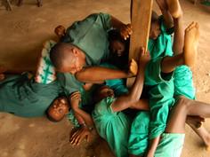 Prison Burundi