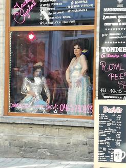Royal Peep Show