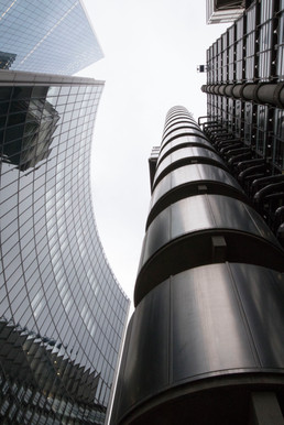 Skyscraper perspectives