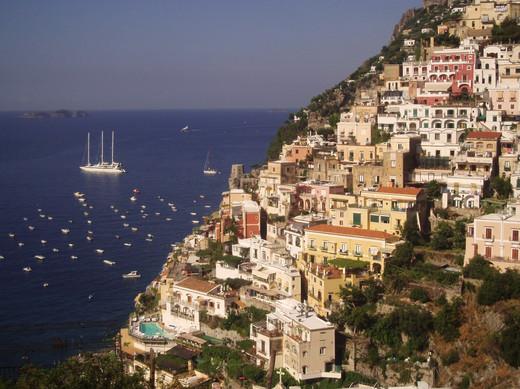 The Amalfi