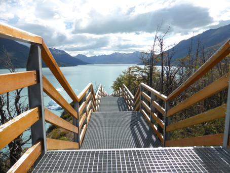 Exploring the Patagonia region of Argentina