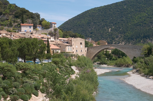 gîte drôme provençale