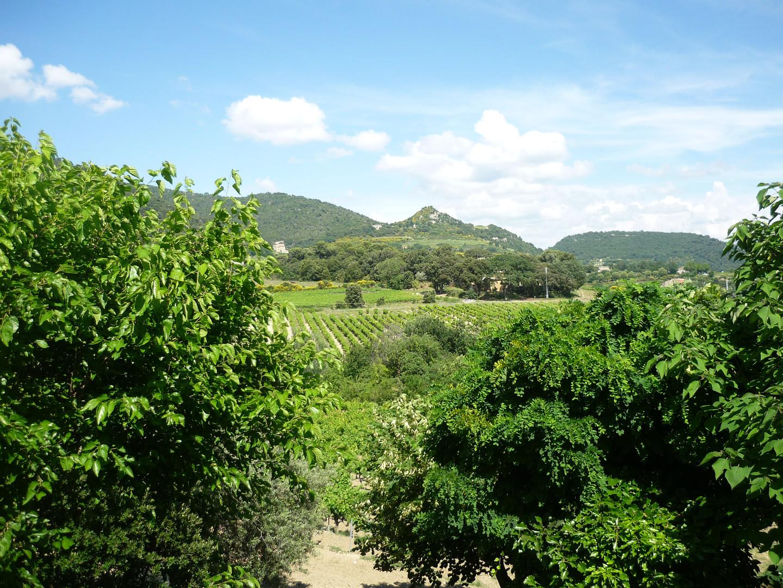 la ferme des collines