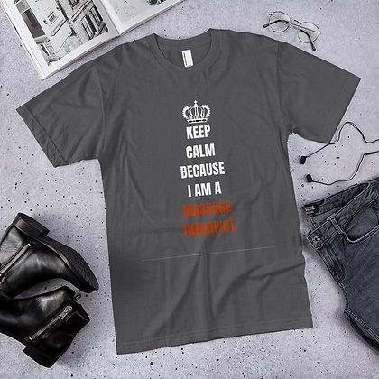 Keep Calm MTM T-Shirt