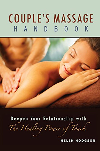 Couple's Massage Handbook
