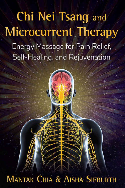 Chi Nei Tsang and Microcurrent Therapy: Energy Massage for Pain Relief