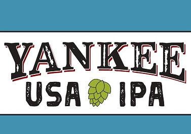 Yankee IPA