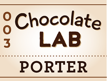 WBC Chocolate Lab_Tapper Sticker.png