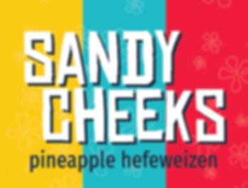 WBC_Tapper Sticker_Sandy Cheeks_Pineappl