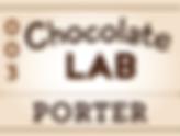 Copy of WBC Chocolate Lab_Tapper Sticker